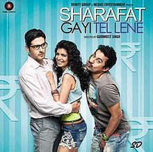 http://movieonlines.co/sharafat-gayi-tel-lene/