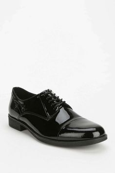 56e822c920 Vagabond Code Patent Leather Oxford - Urban Outfitters