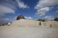 Passeggiando per la #Sicilia... #typicalsicily #Montedoro Osservatorio Astronomico