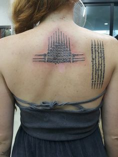 #Bangkok ink tattoo#traditional Thai tattoo#