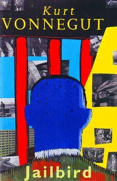 Kurt Vonnegut - jailbird 7.5/10