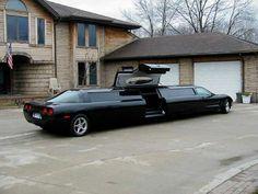Impressed: Family Corvette.