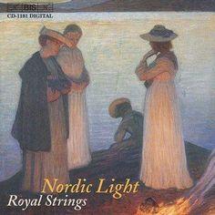 Magnus Ericsson - Nordic Light-Royal Strings