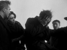 disorienteddreams: L'Atalante (Jean Vigo, Black White Photos, Black And White, Pink Clouds Wallpaper, Photographic Film, Film Stills, Cinematography, Sons, Tumblr, Instagram Posts