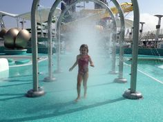 5 Cruise Activities for Kids