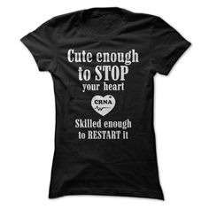 Nurse Anesthetist CRNA T Shirt, Hoodie, Sweatshirt