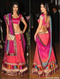 Sometimes i wish i was Indian or had Indian friends so i would have an excuse to wear one of these