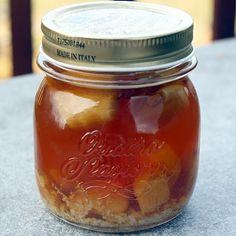 Honing-knoflook remedie