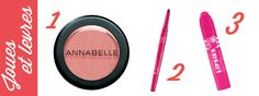 Maquillage Annabelle   Blog Montreal Addicts