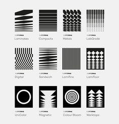 Votre dose d'inspiration créative, graphique et design - Graphic Sonic Crea Design, Ästhetisches Design, Graphic Design Pattern, Graphic Patterns, Layout Design, Design Elements, Logo Design, Design Patterns, Creative Design
