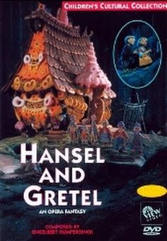 "Hansel and Gretel  - FULL MOVIE - Watch Free Full Movies Online SUBSCRIBE Anton Pictures George Anton - FULL MOVIE LIST: www.YouTube.com/AntonPictures : Keep scrolling and REPIN your favorite film to watch later from BOARD: http://pinterest.com/antonpictures/watch-full-movies-for-free/     An ""electronic puppet"" version of the Humperdinck opera, adapted for children and using spoken dialogue as well as Humperdinck's music."