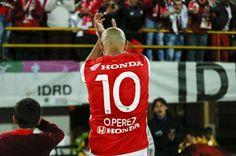 (3) @ElCopyrider/Independiente Santa Fe en Twitter