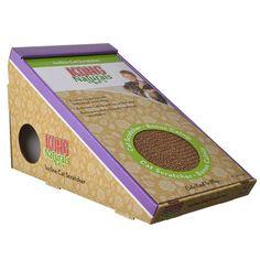 KONG Incline Cardboard Cat Scratcher
