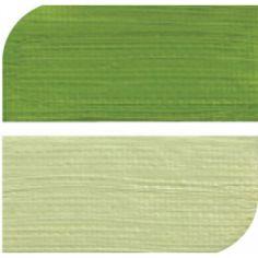 Daler&Rowney GRAD OIL 38ml YELLOW GREEN
