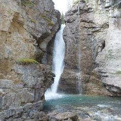 Banff Alberta Hot springs
