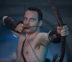 "Michael Fassbender as Callum Lynch /Aguilar in ""Assassin's Creed"" (2016)"