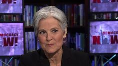 Exclusive: Green Party's Jill Stein Announces She Is Running for Preside...