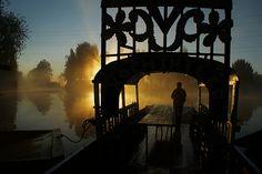xochimilco By ALVING