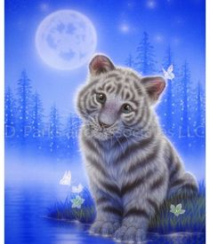 Exciting Learn To Draw Animals Ideas. Exquisite Learn To Draw Animals Ideas. Baby Tigers, Cute Tigers, Cute Baby Animals, Animals And Pets, Funny Animals, Tiger Wallpaper, Animal Wallpaper, Tiger Pictures, Animal Pictures
