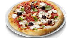 #Pizza #Capricciosa Bosch Mum, Chianti Classico, Vegetable Pizza, Food And Drink, Breakfast, Drinks, Ideas, Morning Coffee, Drinking