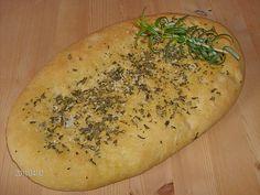Schiacciata al Rosmarino, ein sehr leckeres Rezept aus der Kategorie Brot und Brötchen. Bewertungen: 6. Durchschnitt: Ø 4,0.