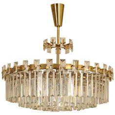 Hot Sale Diamond Ring Led Crystal Chandelier Light Modern