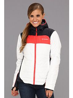 Columbia Shimmer Flash™ Jacket