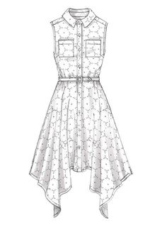 Fashion Design Sketches 704109722977109575 - – Source by Dress Design Drawing, Dress Design Sketches, Dress Drawing, Fashion Design Drawings, Fashion Sketches, Pattern Drawing, Dress Designs, Drawing Sketches, Fashion Drawing Dresses