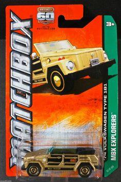 "Matchbox ""MBX Explorers"" - '74 Volkswagen Type 181 by Mattel, http://www.amazon.com/dp/B00GOCKU7Q/ref=cm_sw_r_pi_dp_PnQKsb0BQ0B26NMM"