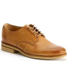 Frye Women's Jill Oxford Shoes - Round Toe