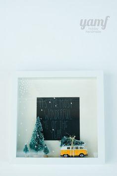 christmas <3 #kombilove