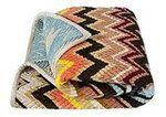 Missoni for Target throw. I need this. I keep trying to get my hands on some missoni! hits stores on Sept. 13