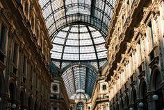 หนึ่งวันใน Milan | CC CITY GUIDE | CULTURED CREATURESCULTURED CREATURES