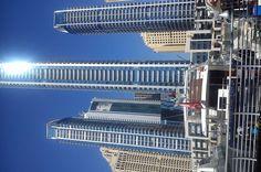 Dubai, wonderfull and strange city