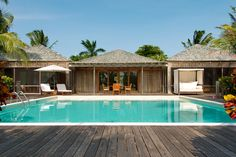 Luxury Retreats |The Residence - GH2