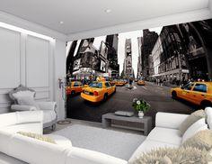 Estrenamos nueva marca de fotomurales en nuestra tienda papel pintado online, 1 Wall dispone de murales decorativos con espectaculares imágenes para decorar las paredes de tu hogar, aportándoles profundidad y colorido , más info en http://www.papelpintadoonline.com/es/302-fotomurales-giant-1-wall