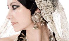 Tribal Earrings : Zen Cart!, The Art of