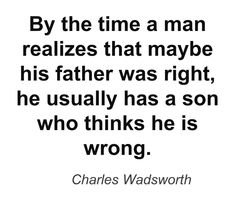 Funny & loving quotes for Fathers' Day