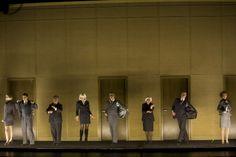 Burgtheater - Zwischenfälle - 05. Februar 2011