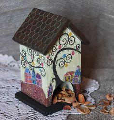 """Купить Чайный домик """" Сказочный город"""" - чайный домик, чайный домик купить"""