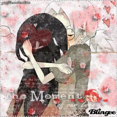 Orochimaru x Kabuto ~ ❝The Moment Of Our Love❞