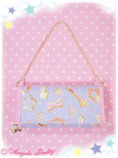 AP x Creamy Mami collab - purse