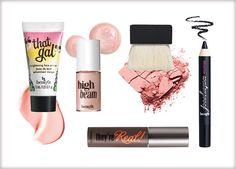 Benefit Cosmetics - do the bright thing #benefituk