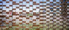 Mención de Arquitectura ASCER 2015. 'Parking Saint Roch' por Archikubik. Fotografía © Adrià Goula. Señala encima de la imagen para verla más grande.