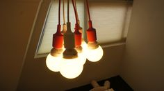 Meeting Room, light bulb
