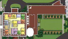 The White House - West Wing - Second Floor White House Washington Dc, Washington Dc With Kids, 50 States, United States, White House Plans, White House Interior, Washing Dc, House Map, Luxury Houses