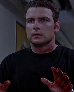 BROTHERTEDD.COM - Scream 2 (1997) Repost from @horrordaddydom Scream 2
