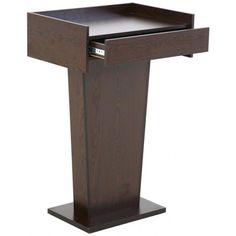 how to build a pulpit for church