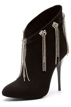 Vicini - Guiseppe Zanotti Shoes - 2010 Fall-Winter