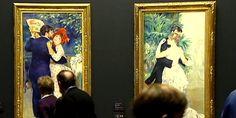 Les chefs-d'oeuvre de Renoir vont bientôt quitter le Musée d'Orsay pour Tokyo